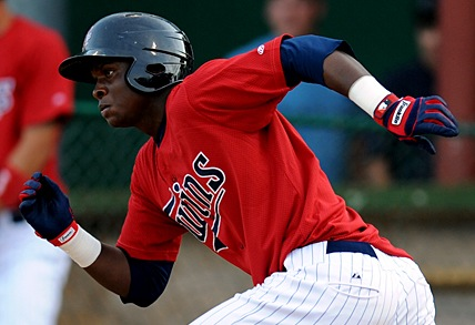Twins prospects news