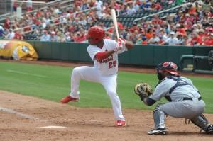 Cardinals prospects