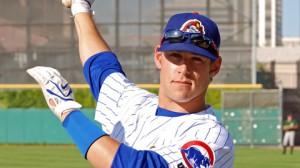 Brett Jackson Chicago Cubs News