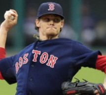 Clay Buchholz Will Miss Start With Collarbone Irritation