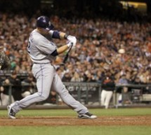 Jedd Gyorko Homers Again In Padres Win