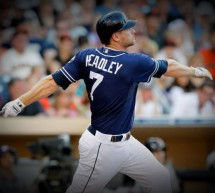 Chase Headley Agrees With San Diego Padres On One-Year Deal