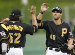 Pittsburgh Pirates news