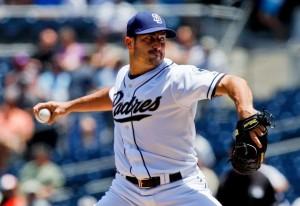 Jason Marquis San Diego Padres news