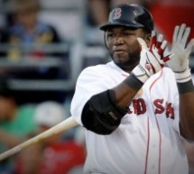 Maybe David Ortiz Should Skip Spring Training Every Year