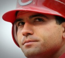 Joey Votto Powers His Way to NL Player of the Week