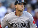 Will Middlebrooks Out With Lower Back Spasms