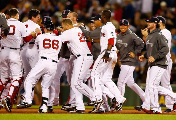 Red Sox - Yankees News