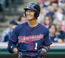 Twins' Nishioka Walks Away From Final Year of Contract