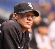 White Sox to Decline Jake Peavy's 2013 Option