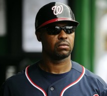 Astros Set to Hire Nats' Bo Porter