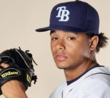Chris Archer, Rays Bullpen Throttle Orioles