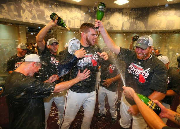 Atlanta Braves news