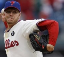 Roy Halladay Will Undergo Surgery On Pitching Shoulder