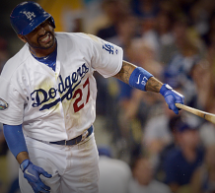 Los Angeles Dodgers Matt Kemp Placed on Disabled List