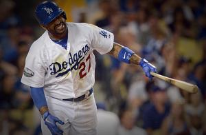 Dodgers News Kemp