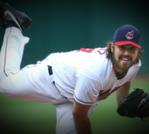 Chris Perez Placed on the DL by the Cleveland Indians