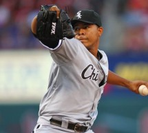 White Sox Not Planning on Resting Quintana, Sale