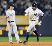 Curtis Granderson to Return Soon, Shakeup Yankees' Roster