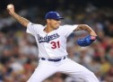 Brandon League May Be Out As Dodgers Closer Soon