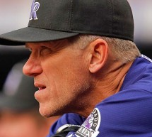 Colorado Rockies Jim Tracy Resigns After Dismal Season