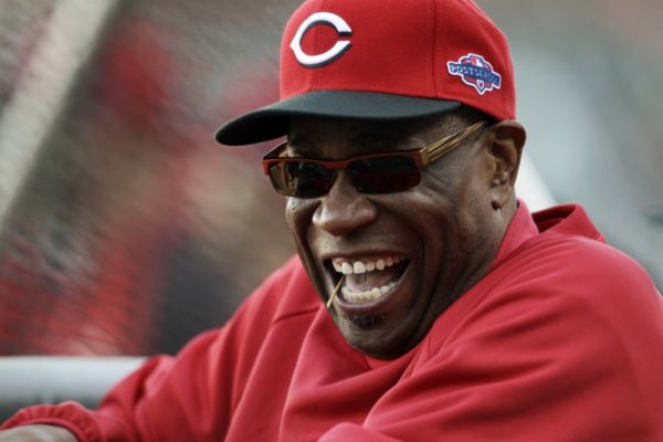 Cincinnati Reds news