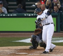 """Speedy"" Miguel Cabrera, Tigers Cruise To Victory"