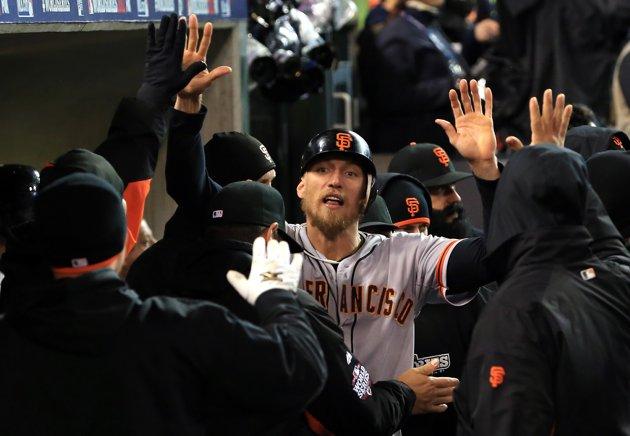2012 World Series