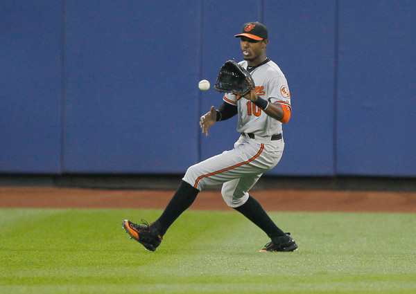 Baltimore Orioles news