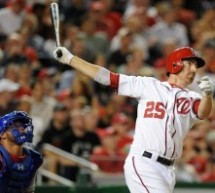 Adam LaRoche Slump May Be Coming to an End