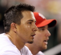 Texas Rangers and Kyle Lohse May Be Still Be a Match