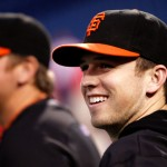 San Francisco Giants news