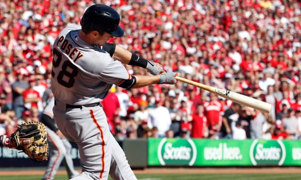 San Francisco Giants news