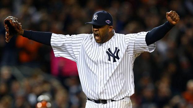 Yankees ALDS