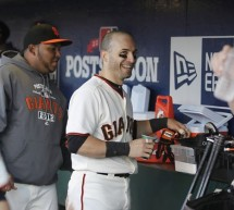 NLCS Game 7 &#8211; Giants Win &#8211; Will Take On Tigers in World Series