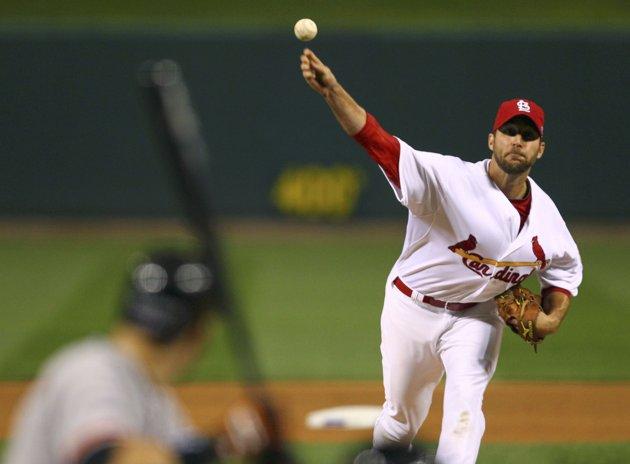 St. Louis Cardinals NLCS