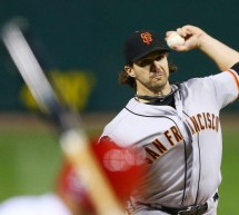 Zito, Giants Send NLCS Back To San Francisco With 5-0 Win