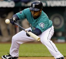 Marlins Add Chone Figgins on Minor League Deal