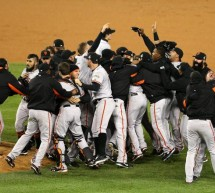Giants Outlook – Two World Series in Three Years – Now What?