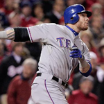 Rangers Hot Stove News