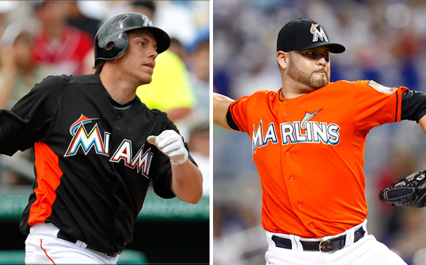 Marlins News