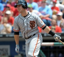 Giants Reach Agreement with Buster Posey to Avoid Arbitration