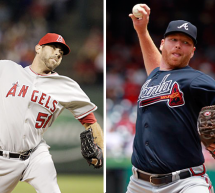 Braves Trade Tommy Hanson For Angels Jordan Walden