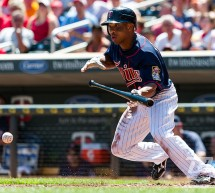 Twins Trade Ben Revere To Phillies for Vance Worley and Trevor May