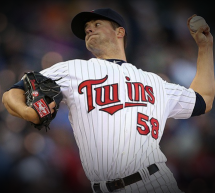 Minnesota Twins' Rotation: Has it Improved for 2013?