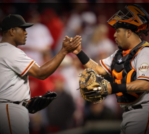 Giants Reach Agreement With Santiago Casilla: Three Years $15 Million