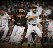 2013 San Francisco Giants Includes Formula from 2012