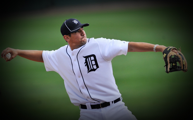 Tigers Prospects