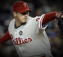 Philadelphia Phillies Reach Agreement With Reliever Chad Durbin