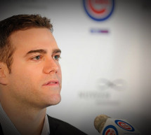 Chicago Cubs: Theo Epstein's Patient Approach to Rebuilding